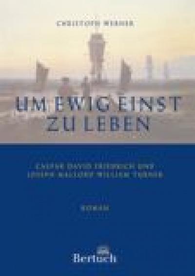 Cover des Romans von                                                                       Christoph Werner