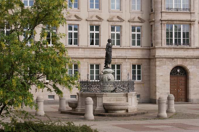 Leipzig Lese