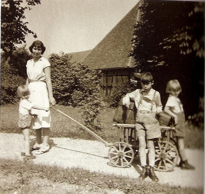 Afbeeldingsresultaat voor Nina Schenk Grafin von Stauffenberg