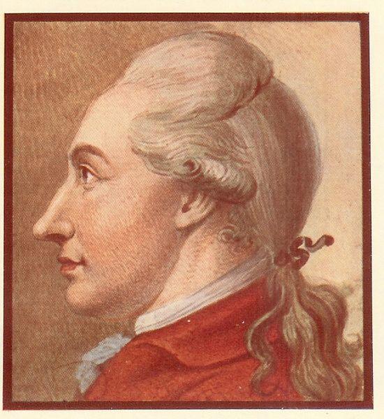 Wie selbstbewusst war Johann Wolfgang von Goethe? - schmoll_goethe_ii